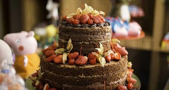 gâteau qui convient