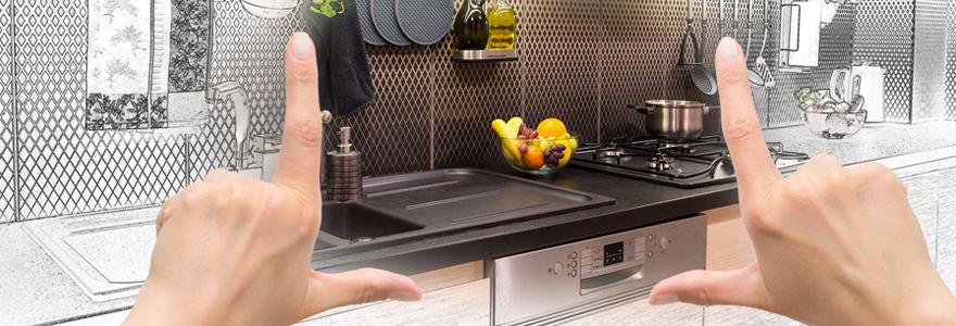 Confier l'aménagement de sa cuisine